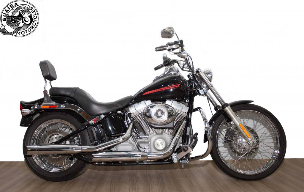 Harley Davidson - Softail FX