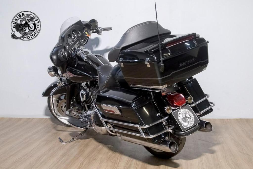 Imagem do veículo Harley Davidson - Touring Electra Glide Classic