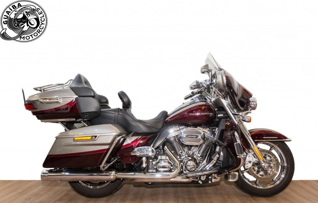 Harley Davidson - Touring Ultra Limited CVO