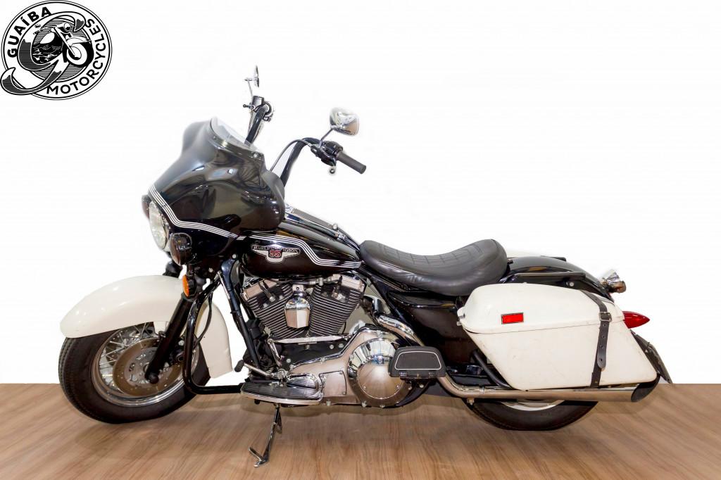 Imagem do veículo Harley Davidson - Touring Electra Glide Ultra Classic Customizada