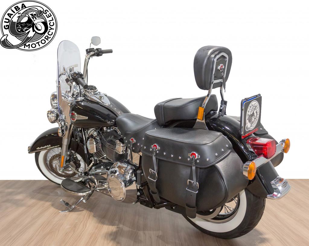 Harley Davidson Heritage 2017 Em Curitiba Guaiba Motorcycles