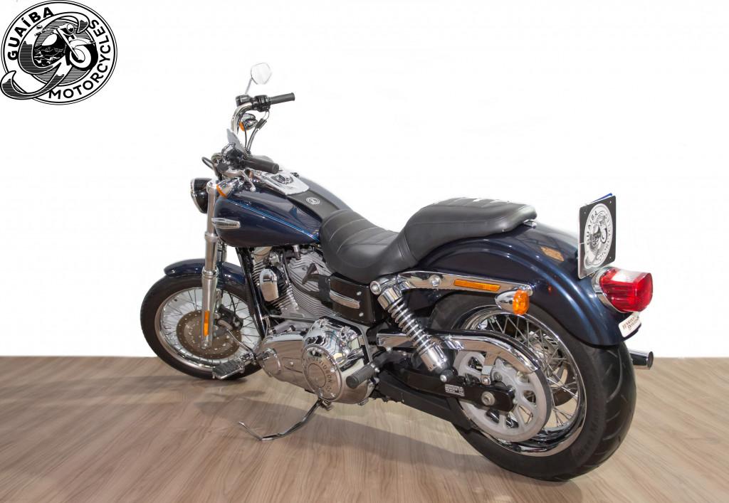 Imagem do veículo Harley Davidson - Dyna Super Glide Custom