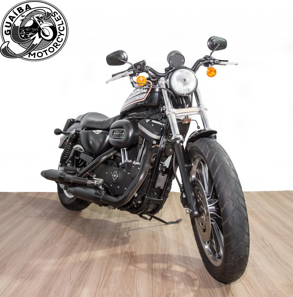 Imagem do veículo Harley Davidson - Sportster XL 883 R