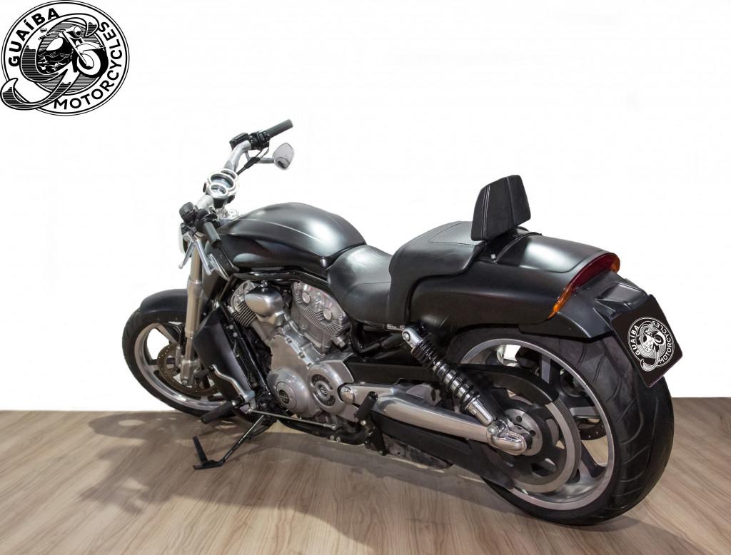 Imagem do veículo Harley Davidson - V-Rod Muscle