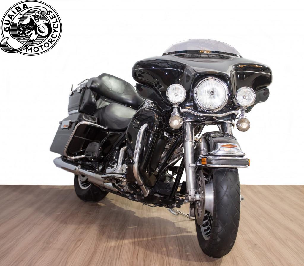 Imagem do veículo Harley Davidson - Touring Electra Glide Ultra Classic