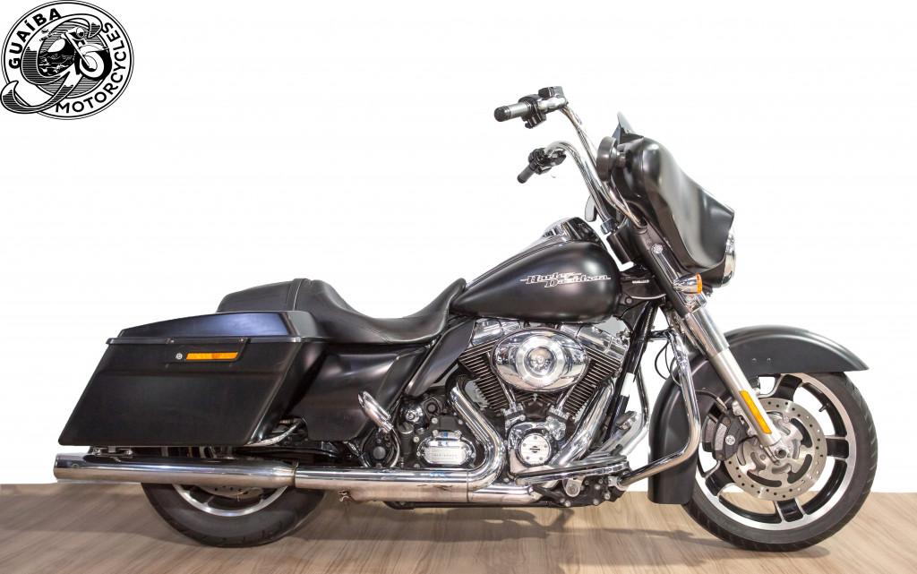Harley Davidson - Touring Street Glide FLHX