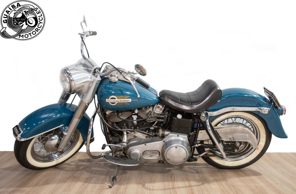 Imagem do veículo Harley Davidson - Shovelhead