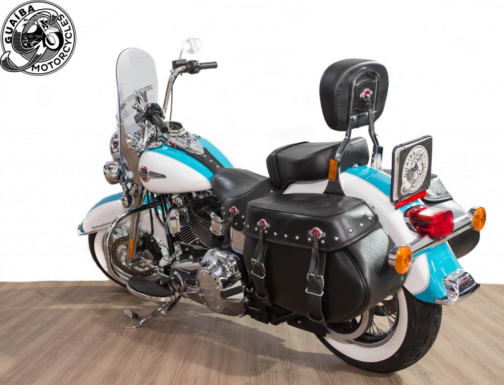 Imagem do veículo Harley Davidson - Softail Heritage Classic