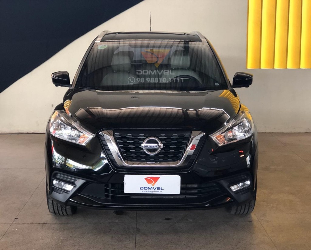 Nissan Kicks 1.6 SL