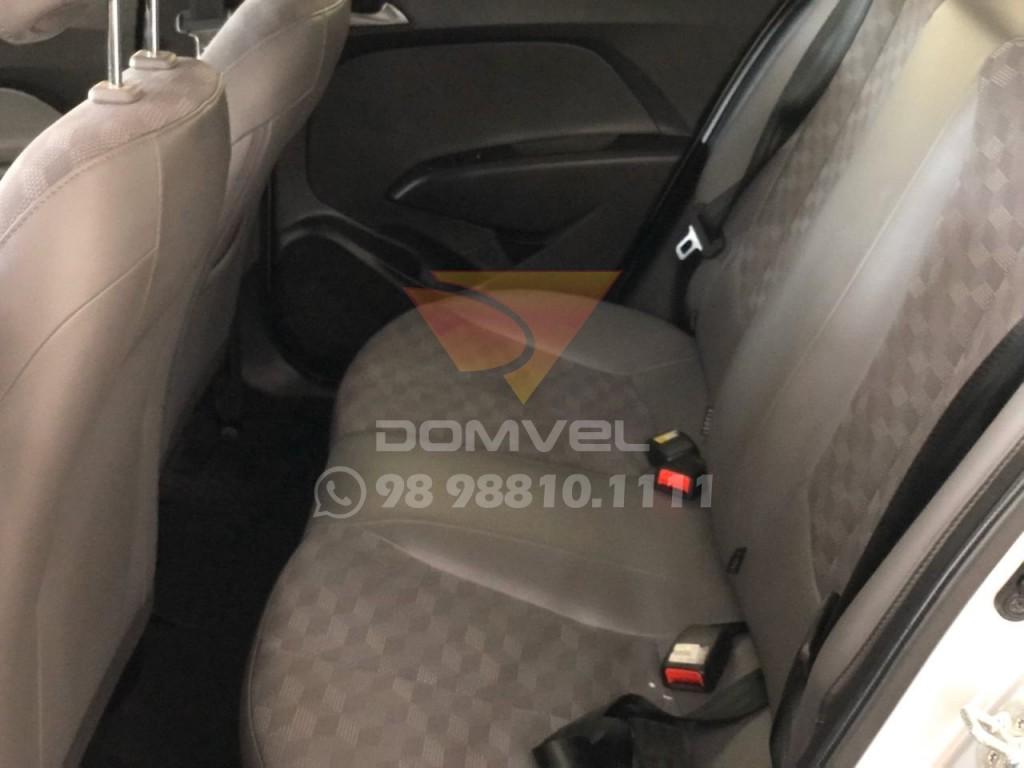 Imagem do veículo HYUNDAI HB20 1.6 5 ANOS 16V FLEX 4P AUTOMÁTICO