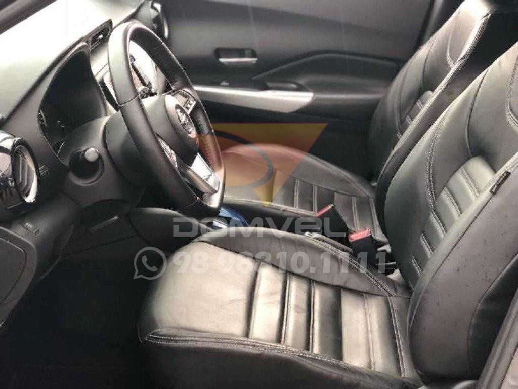 Imagem do veículo Nissan Kicks 1.6 SL CVT