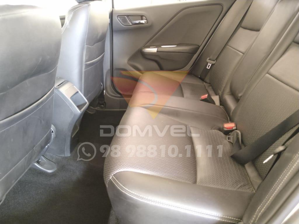Imagem do veículo HONDA CITY 1.5 ex 16v flex 4p automatico