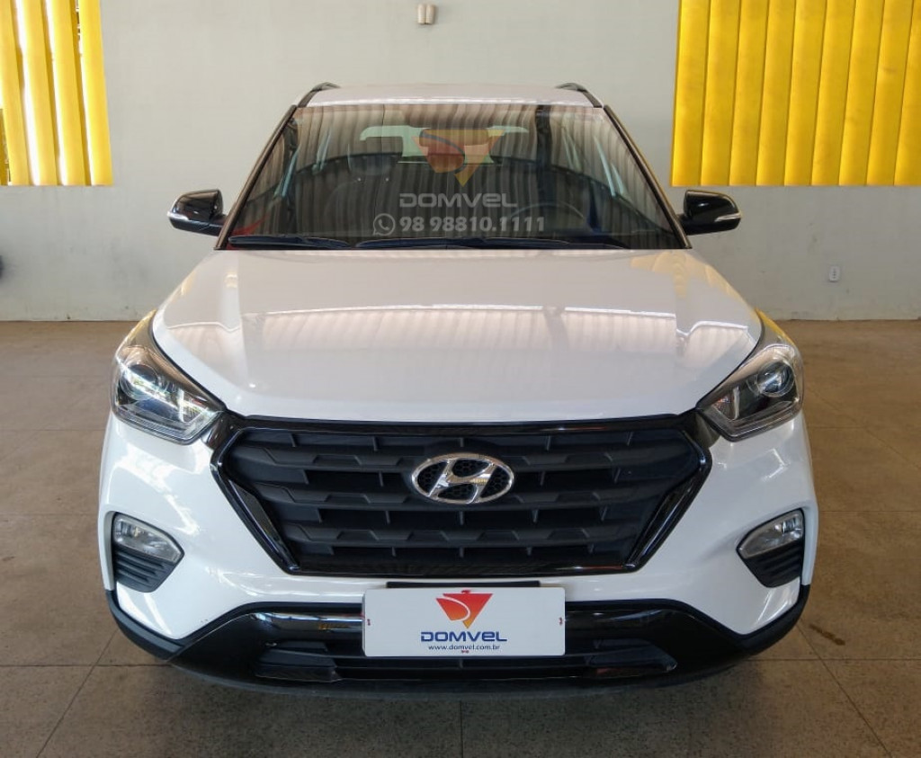Hyundai Creta 2.0 Sport AT