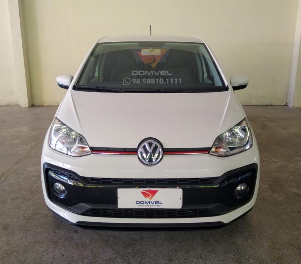 Volkswagen UP 1.0 Move TSI