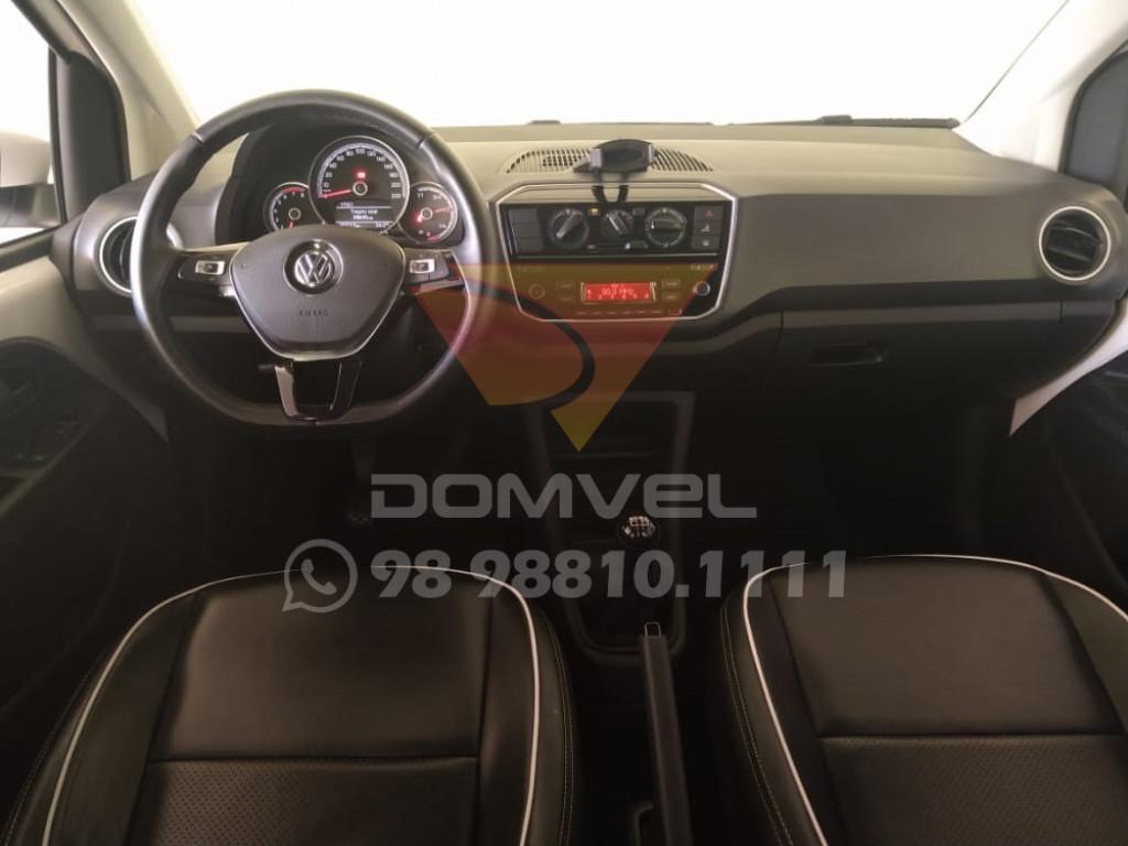 Imagem do veículo Volkswagen UP 1.0 Move TSI