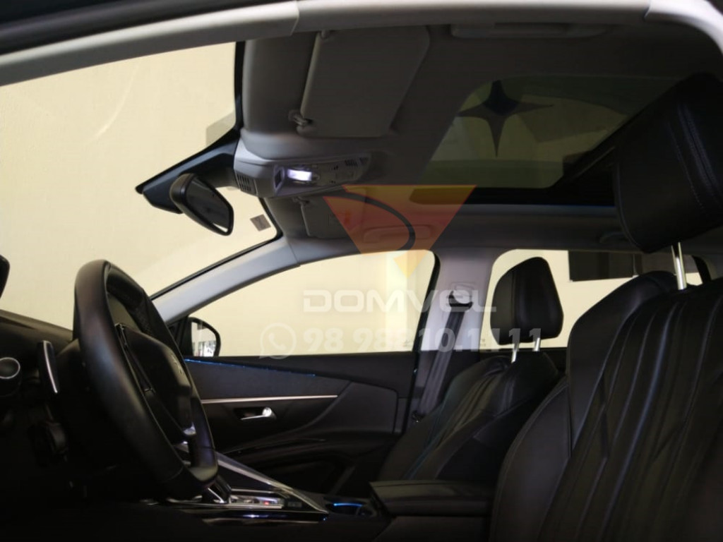 Imagem do veículo Peugeot 5008 1.6 Griffe THP 7L