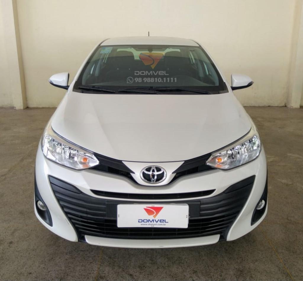 Toyota Yaris 1.5 XL Plus