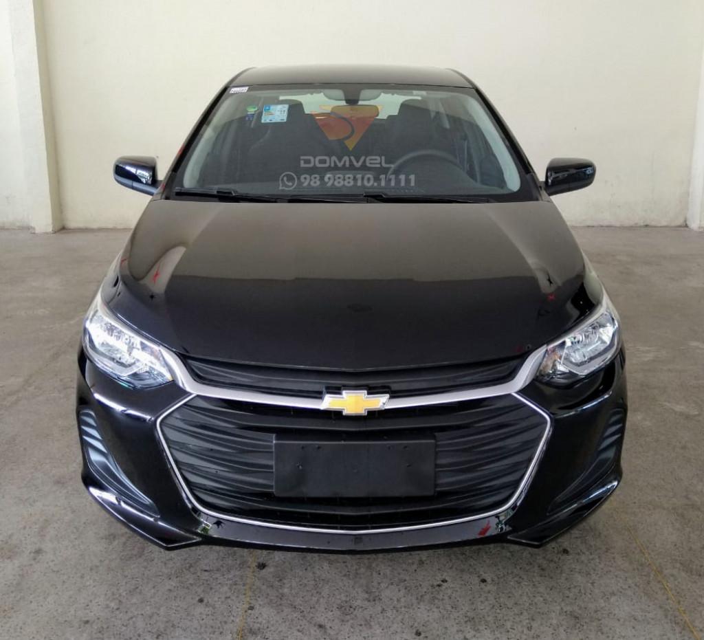 Chevrolet Onix 1.0 LT R7D