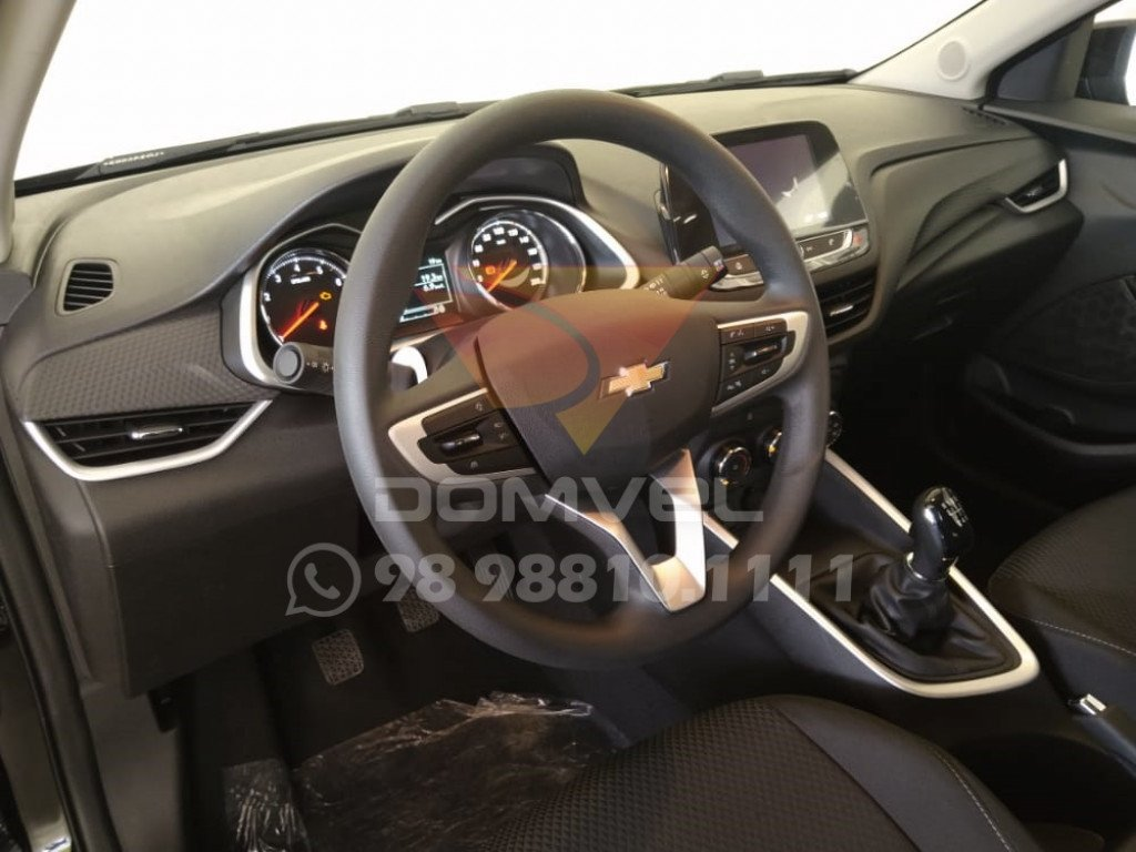 Imagem do veículo Chevrolet Onix 1.0 LT R7D