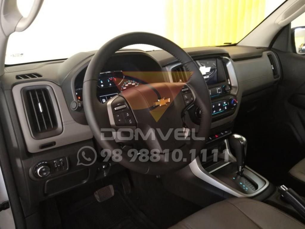 Imagem do veículo Chevrolet S10 2.8 LTZ AT