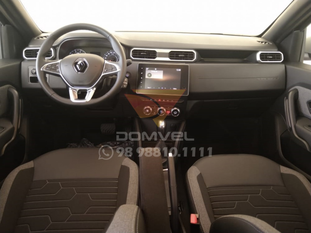 Imagem do veículo Renault Duster 1.6 Iconic CVT