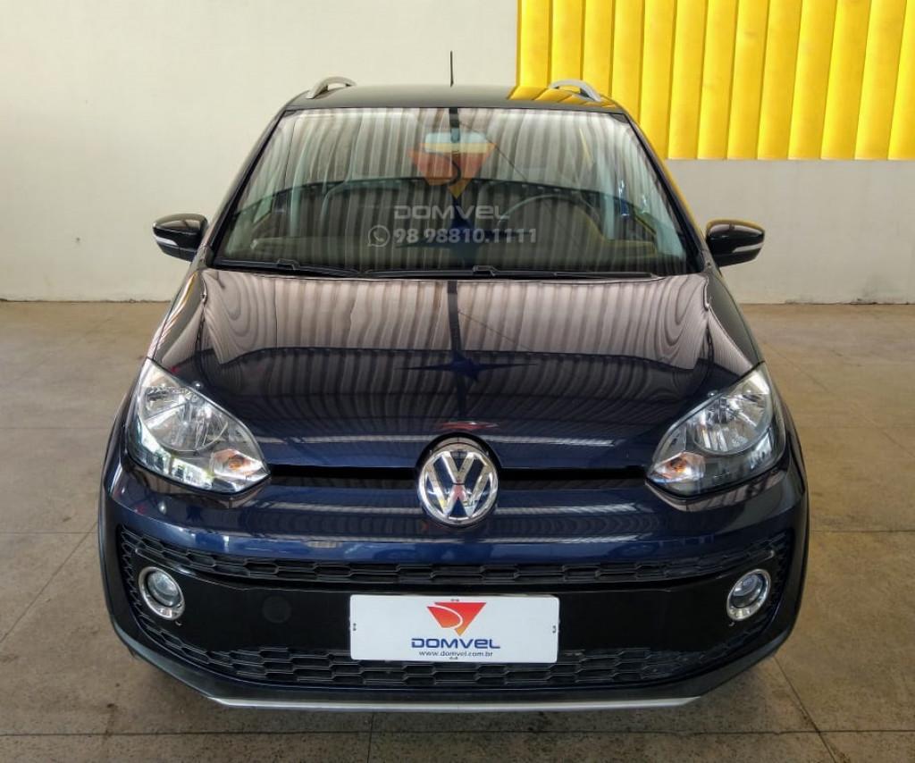 Volkswagen Up 1.0 Cross TSI