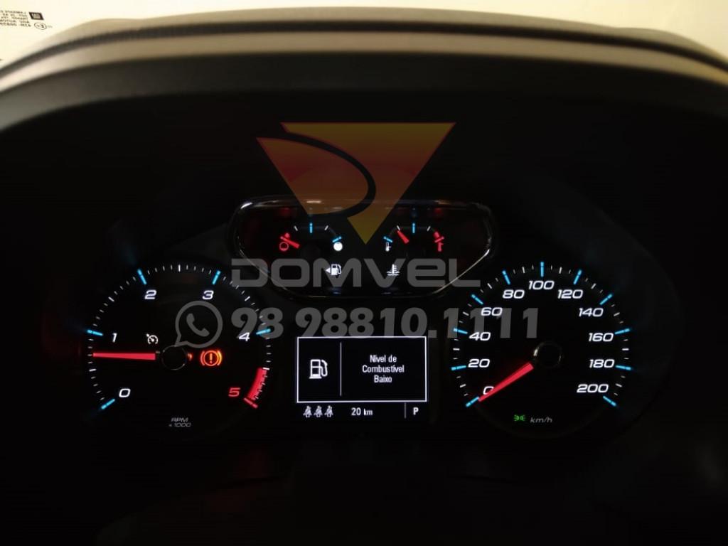 Imagem do veículo Chevrolet S10 2.8 LTZ