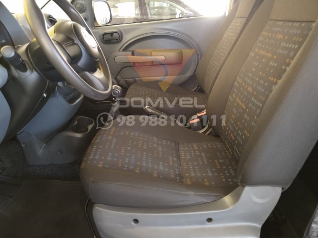 Imagem do veículo Fiat Fiorino 1.4 Hard Working