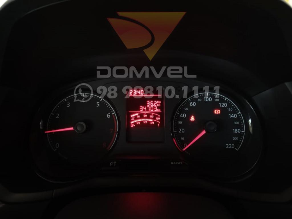 Imagem do veículo Volkswagen Voyage 1.0 Trendline