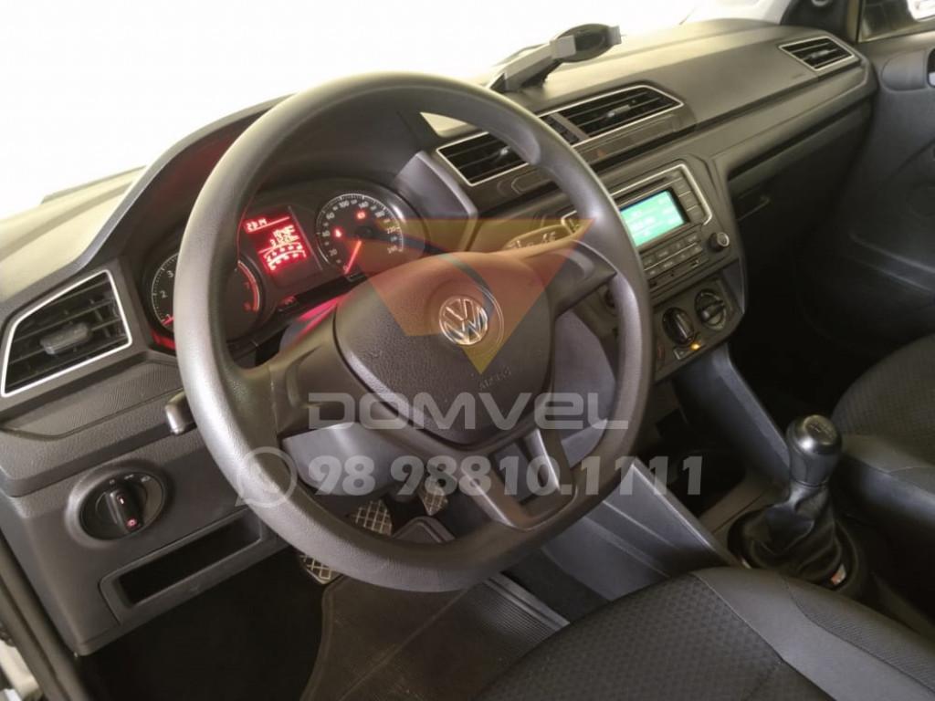 Imagem do veículo Volkswagen Voyage 1.6 Trendline