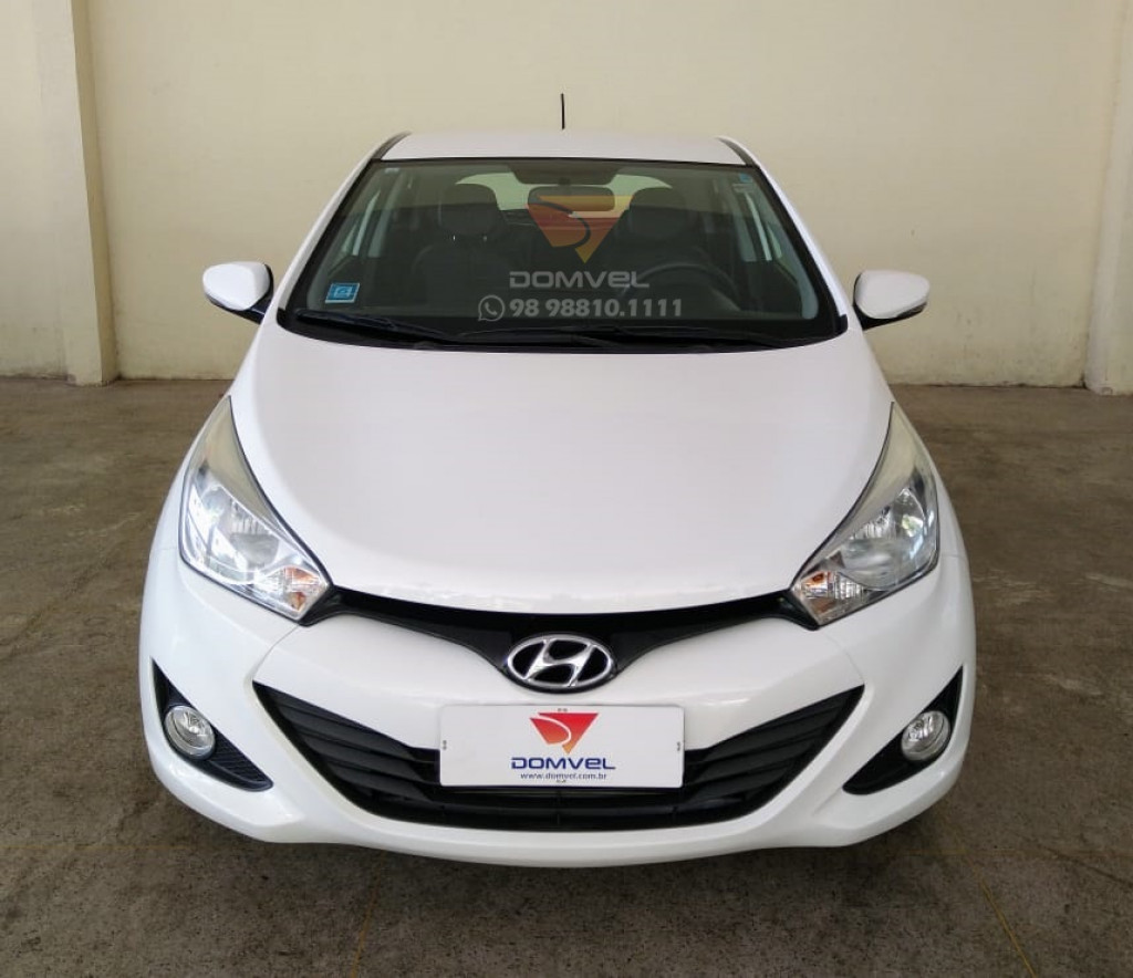 Hyundai HB20 1.6 Premium AT