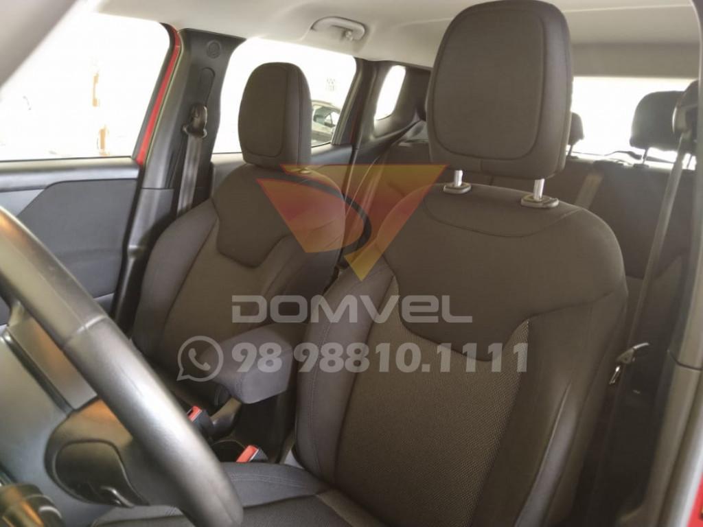 Imagem do veículo Jeep Renegade 1.8 Sport AT
