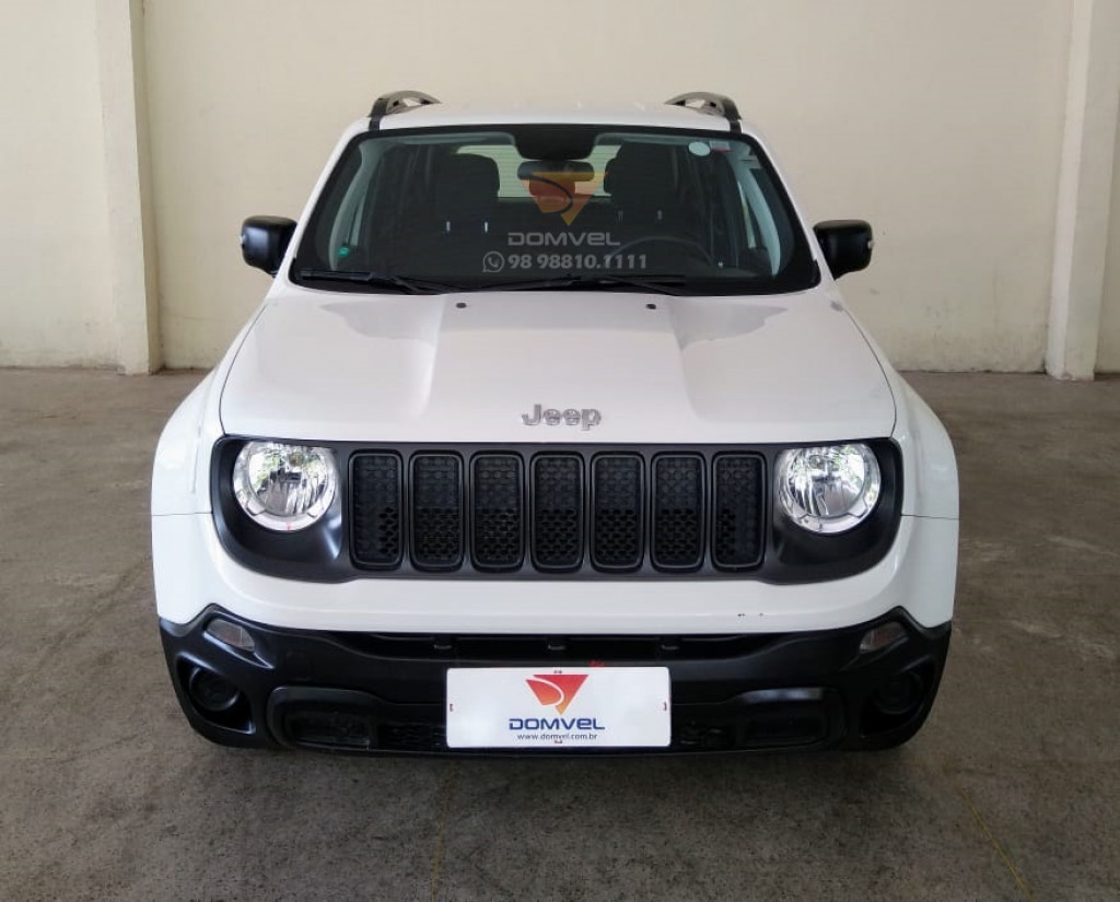 Jeep Renegade 1.8 Sport MT