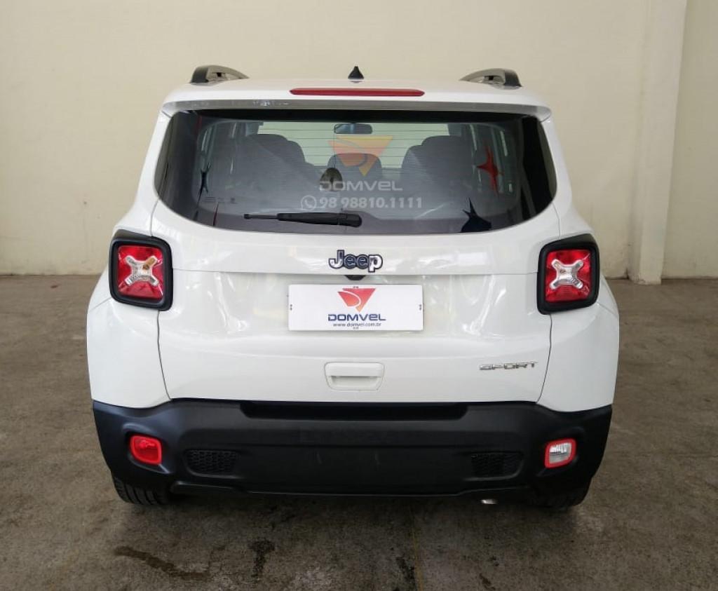 Imagem do veículo Jeep Renegade 1.8 Sport MT