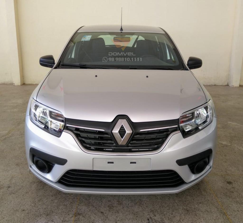 Renault Sandero 1.0 Zen