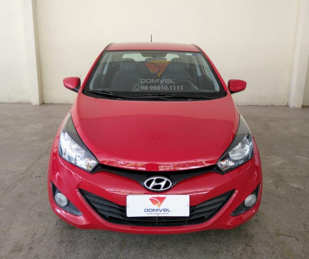 Imagem do veículo Hyundai HB20 1.0 Comfort