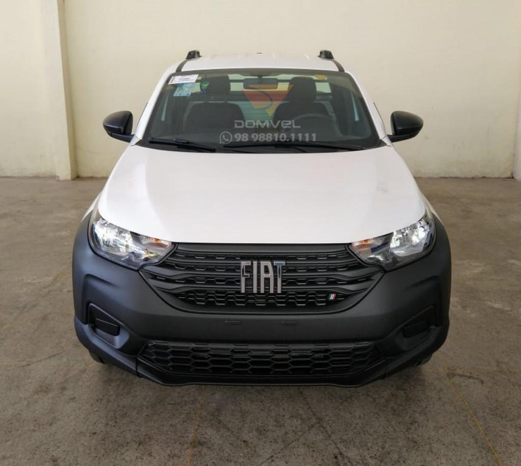 Fiat Strada 1.4 Endurance CS Plus
