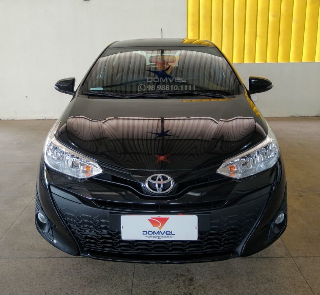Toyota Yaris 1.5 XL AT