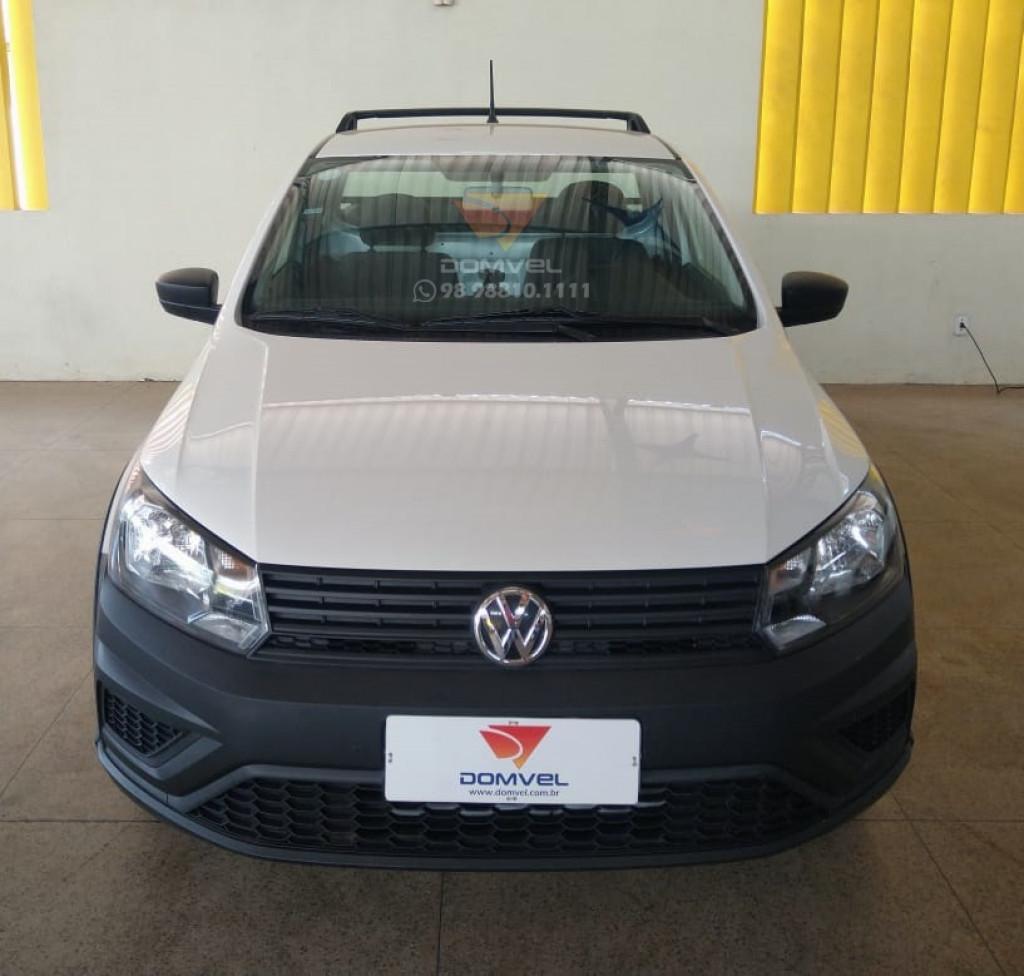 Volkswagen Saveiro 1.6 Robust CS