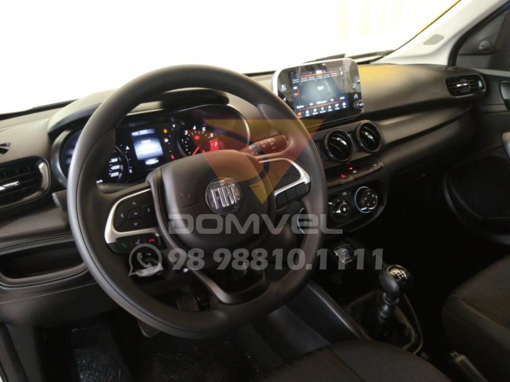 Imagem do veículo Fiat Argo 1.0 Drive