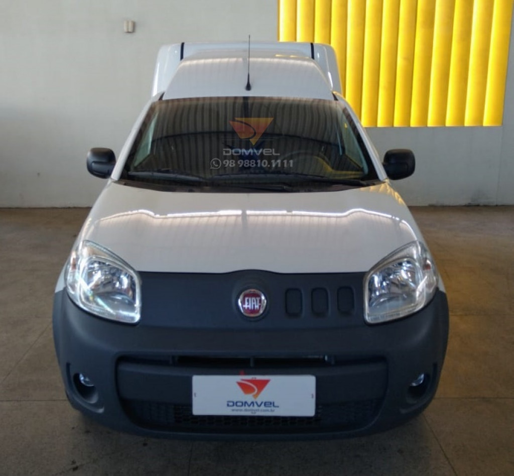 Fiat Fiorino 1.4 Hard Working