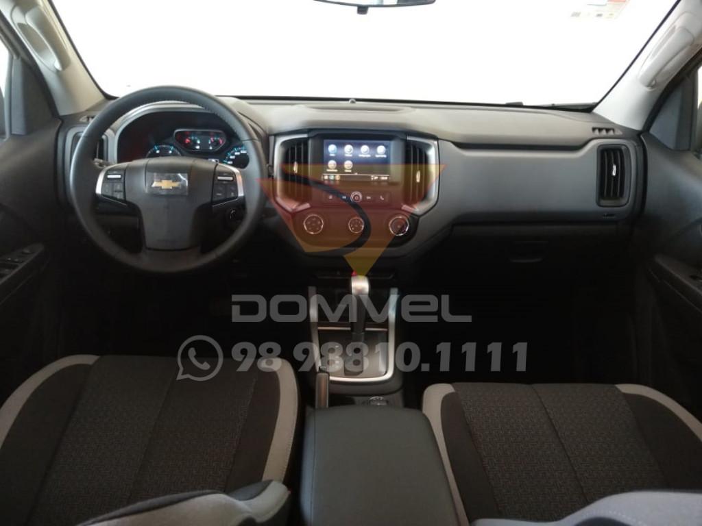 Imagem do veículo Chevrolet S10 2.8 LT 4x4 AT