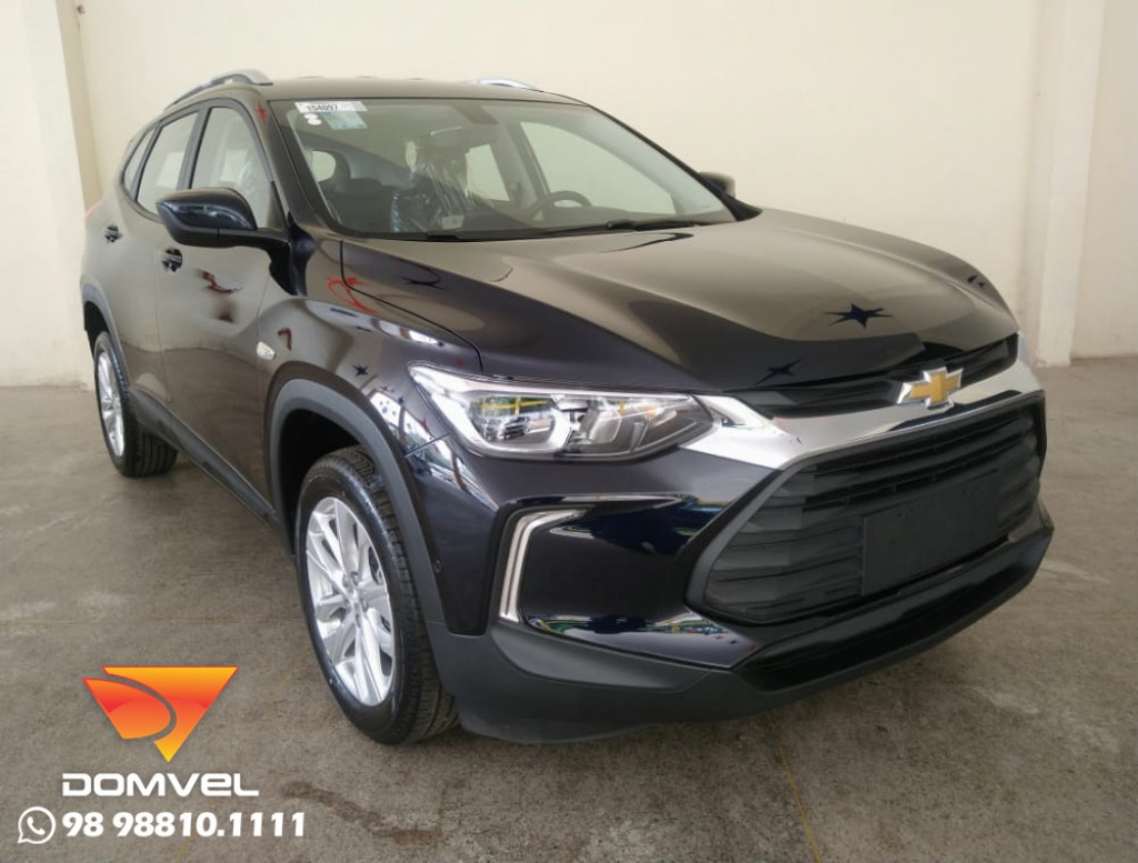 Imagem do veículo Chevrolet Tracker 1.2 LTZ AT