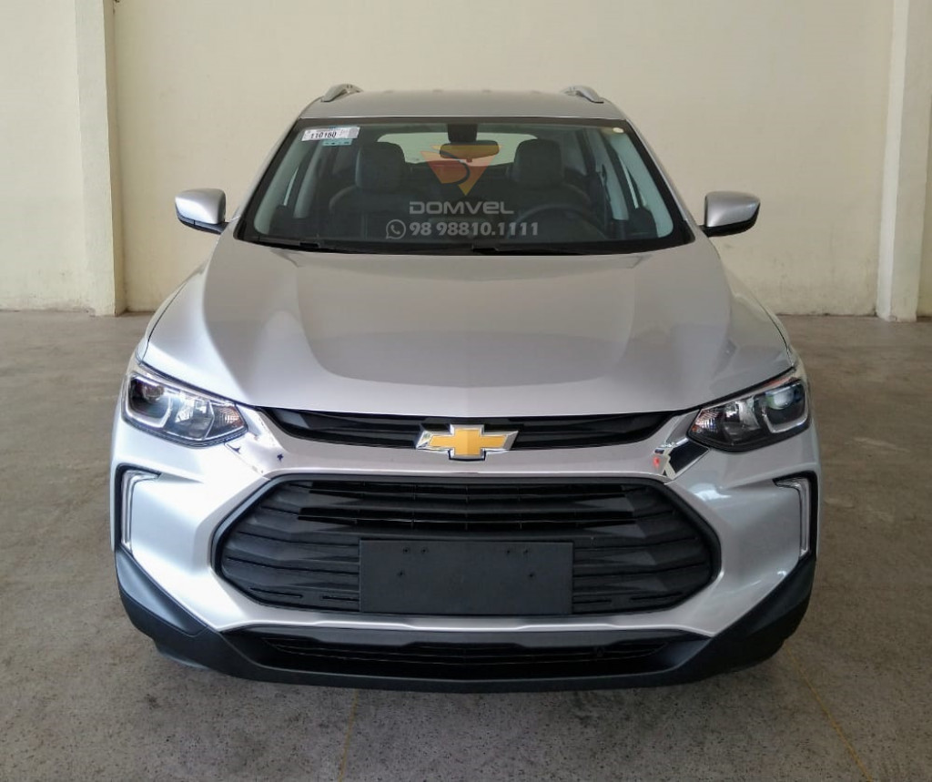 Chevrolet Tracker 1.2 LTZ AT