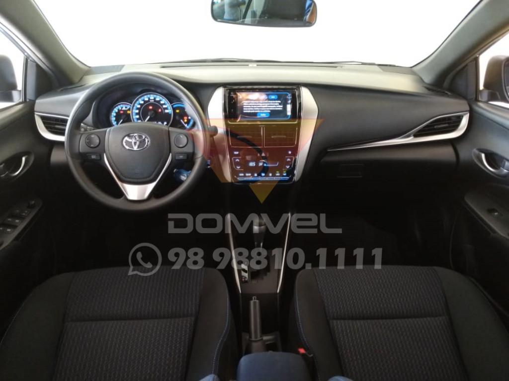 Imagem do veículo TOYOTA YARIS 1.5 16V XL PLUS