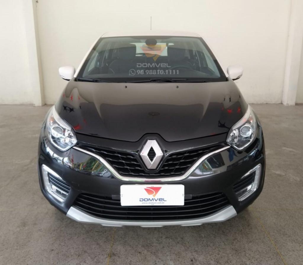 Renault Captur 2.0 Intense AT