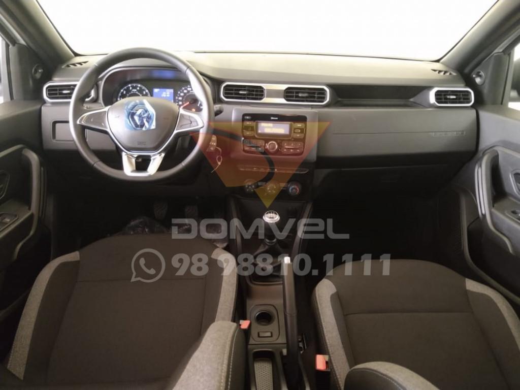 Imagem do veículo Renault Duster 1.6 Zen