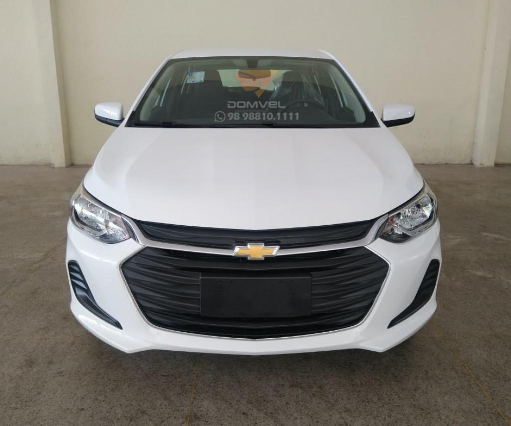 Chevrolet Onix 1.0 LT Turbo AT