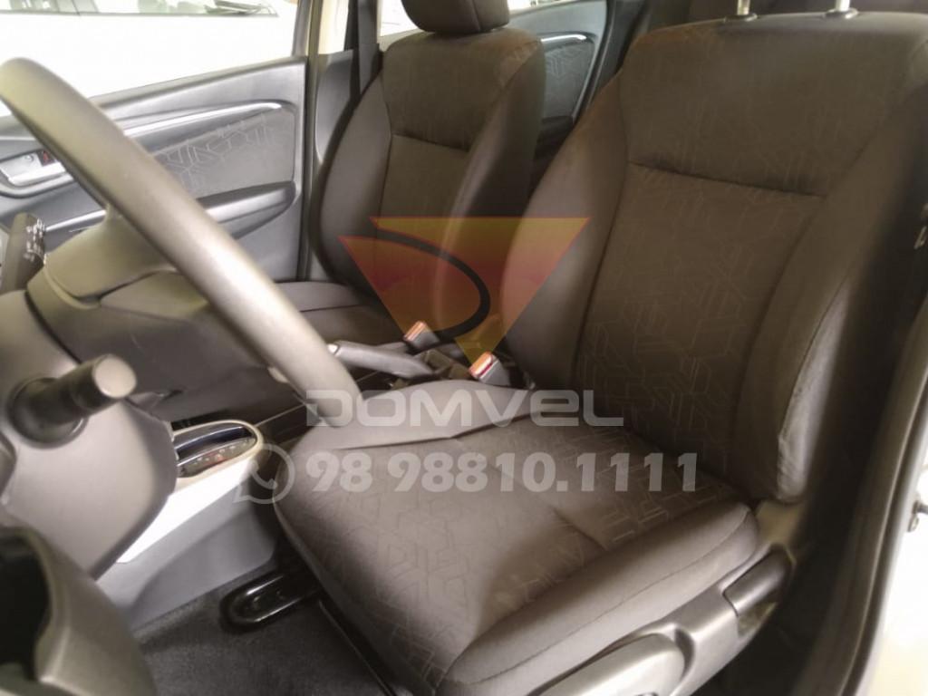 Imagem do veículo Honda Fit 1.5 LX CVT