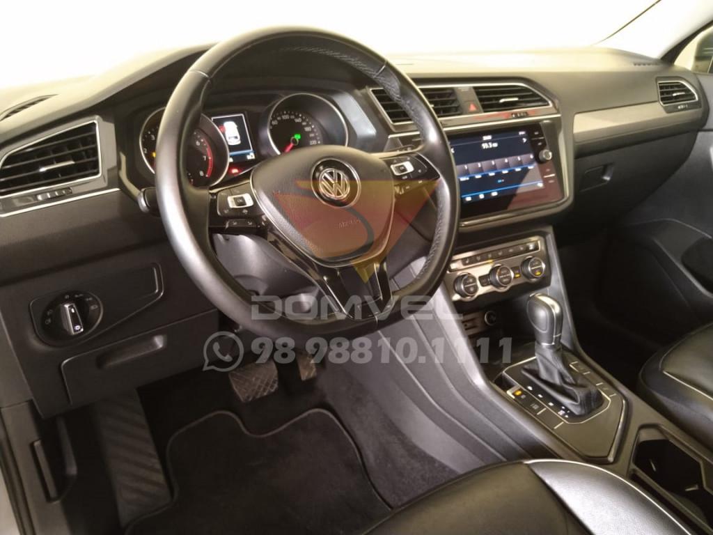Imagem do veículo Volkswagen Tiguan 1.4 TSI Allspace CF 7L